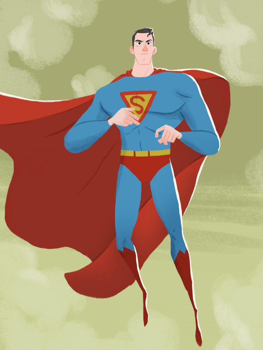 superman_sketch_dailies_nicolas_rix